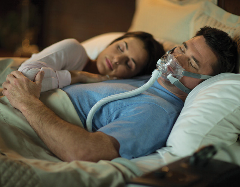 Sleep Apnea Treatment Hong Kong