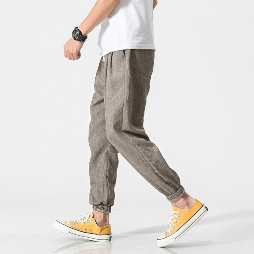 Tips for Searching for LEONYX Jogger Half CAMO Pants that Fit