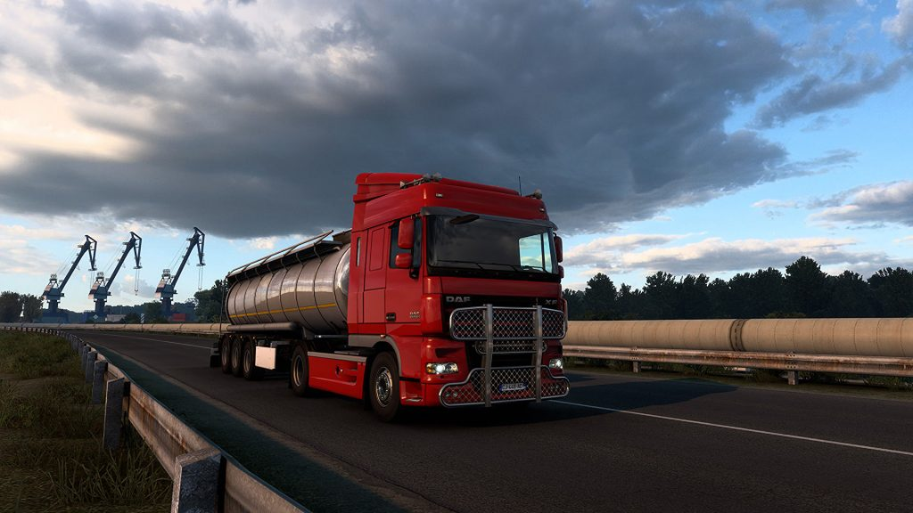 euro truck simulator 2 best trucks