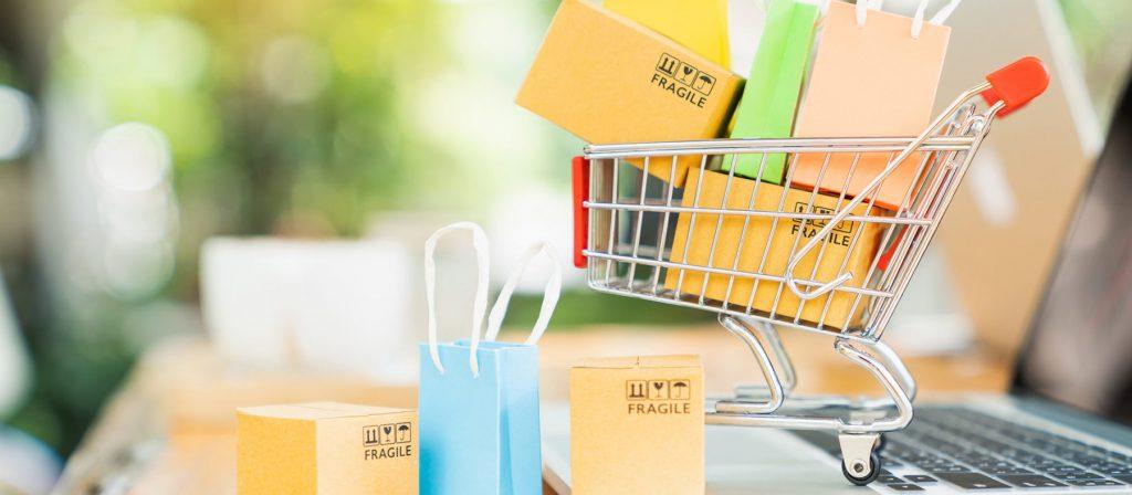 Shopping Service